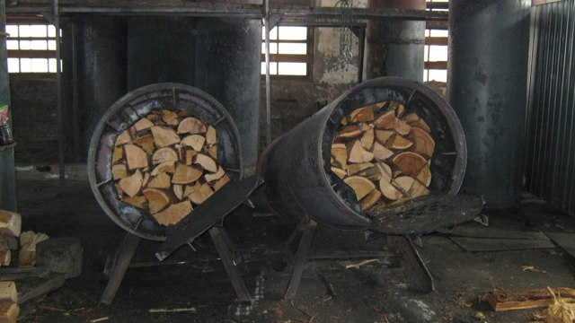 Производство древесного угля, как бизнес – этапы реализации проекта в 2019-2020 году