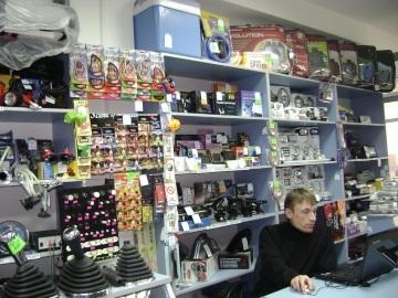 Интернет магазин автоаксессуаров: как создать и развивать?