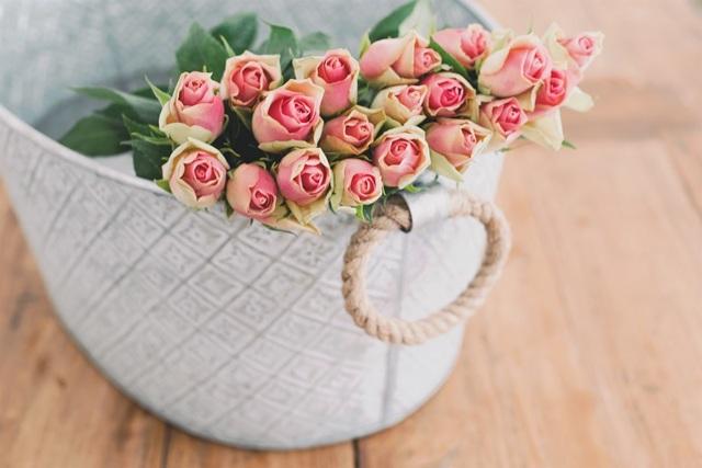 Как открыть цветочный магазин: расчеты и советы