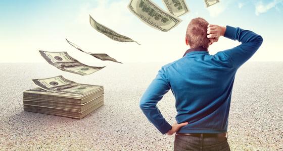 Способы быстрой выдачи зарплаты сотруднику наличкой