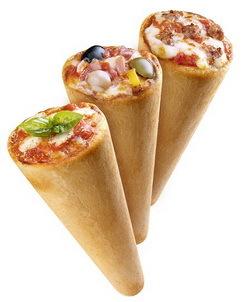 Пицца в стаканчике: подробный план для открытия