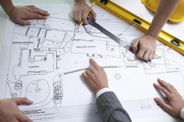 Как открыть строительную фирму: план с расчетами