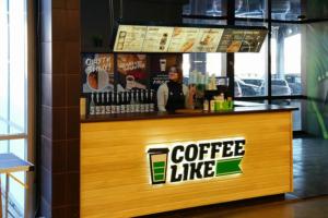 Франшиза «Кофе Лайк»: открой бизнес за 5 шагов