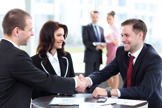 Как продать ООО?