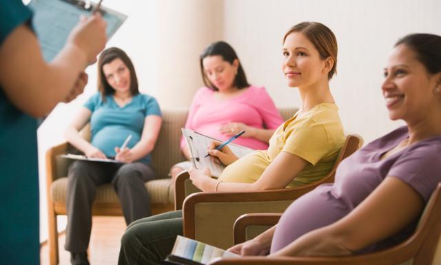Курсы для беременных: с чего начать и как открыть?