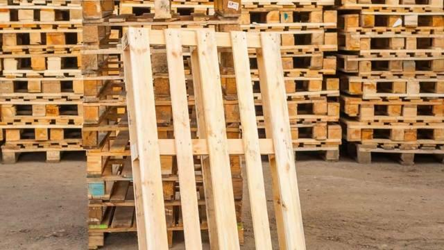 Изготовление поддонов – удачная идея для бизнеса