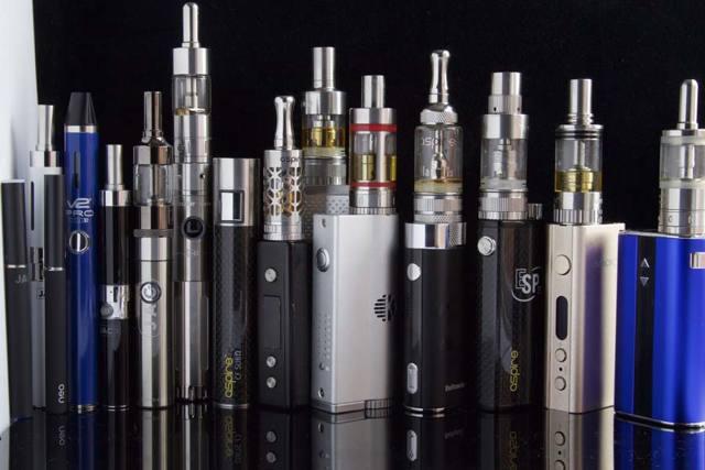 Производство жидкости для электронных сигарет: бизнес-идея 2019-2020 года