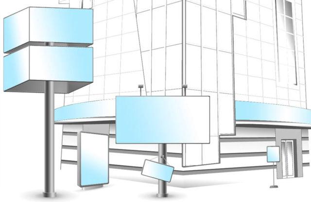 Производство наружной рекламы: инструкция по открытию агентства