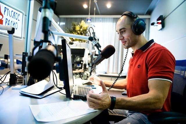 Как открыть радио: пошаговый алгоритм действий