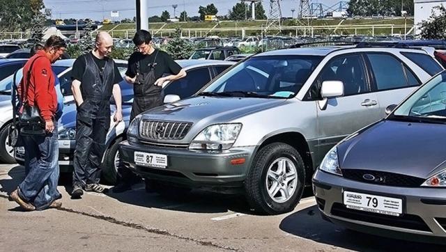 Перепродажа авто: подробное руководство
