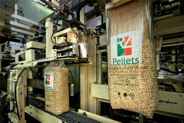 Производство пеллет: 12 этапов для реализации