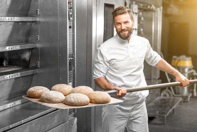 Как открыть пекарню: готовые расчеты