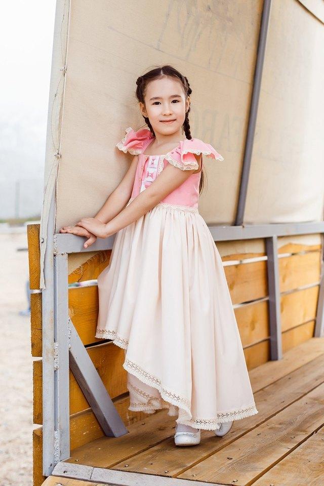 Пошив детской одежды на заказ: подробная бизнес-идея