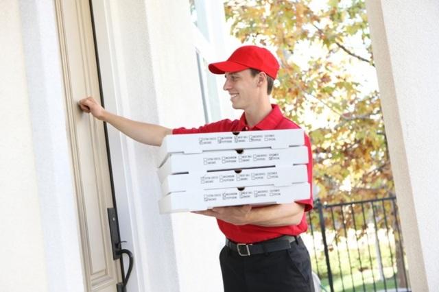 Как открыть доставку еды: план для новичков