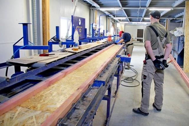 Бизнес по производству сип панелей