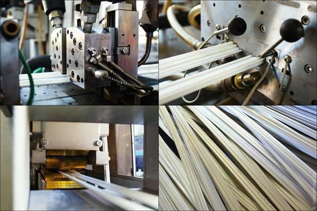 Оборудование для производства пластиковых окон: перечень