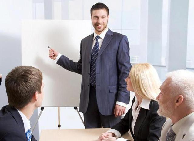 Как стать бизнес тренером: 4 способа + 4 главных требования