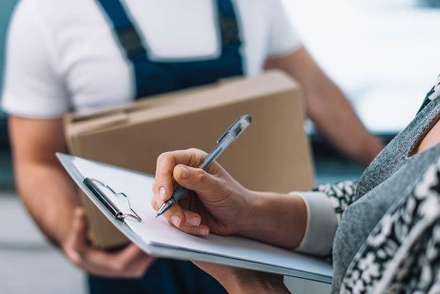 Как открыть службу доставки с нуля: пошагово