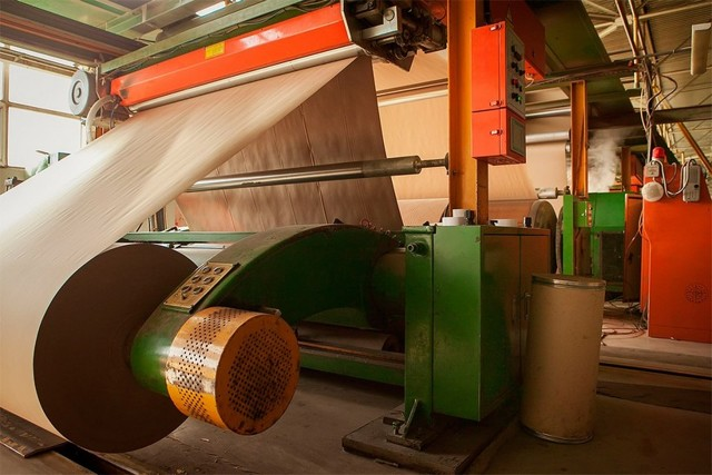 Производство гофротары: финансовый план по организации бизнеса
