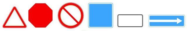 Производство дорожных знаков: технология, оборудование, расчет