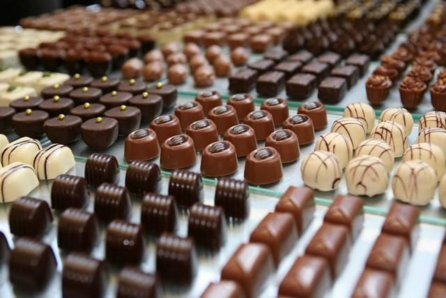 Производство конфет: как открыть свой бизнес?