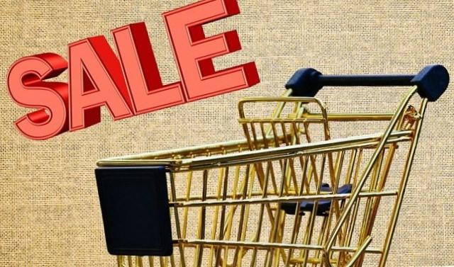 Как увеличить продажи в магазине: 9 золотых правил