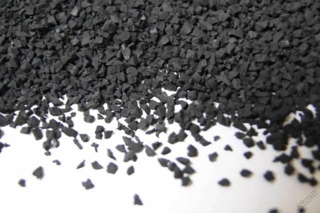 Переработка шин: пошаговое открытие производства