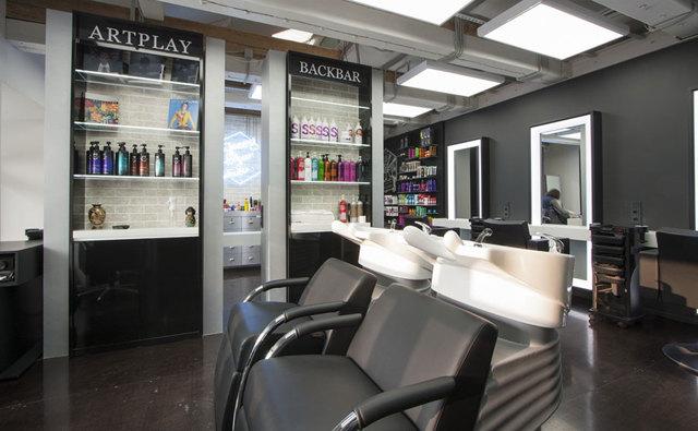 Франшиза парикмахерской: 6 оптимальных варианта