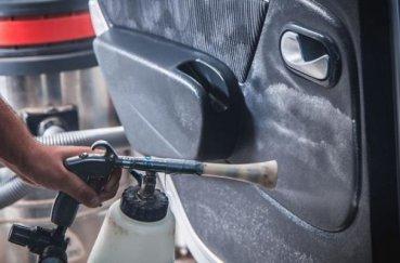 Как открыть химчистку: пошагово