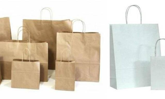 Эко пакеты, как бизнес идея: актуальность + 3 очевидных преимущества