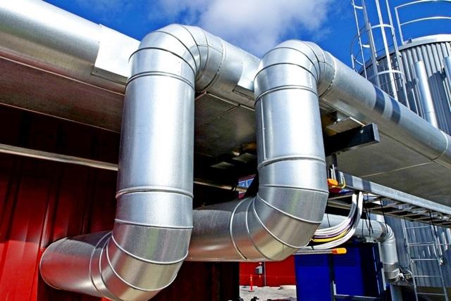 Производство воздуховодов: организация бизнеса + список оборудования