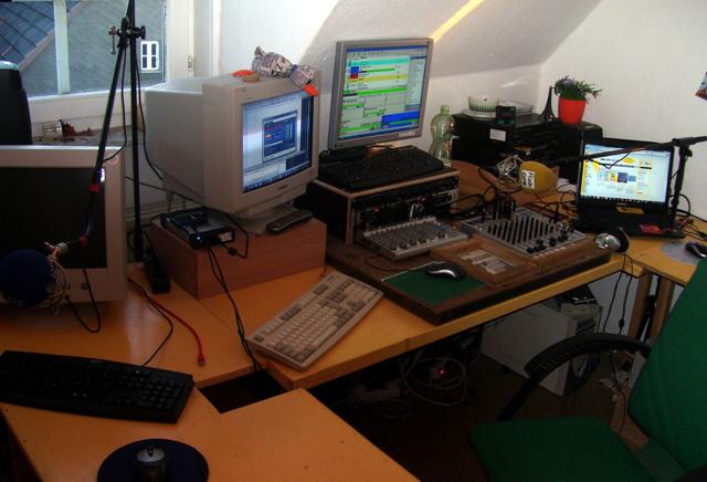 Как открыть радиостанцию? - Biznesprost.com