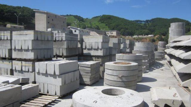 Производство ЖБИ: бизнес на изготовлении железобетонных изделий?