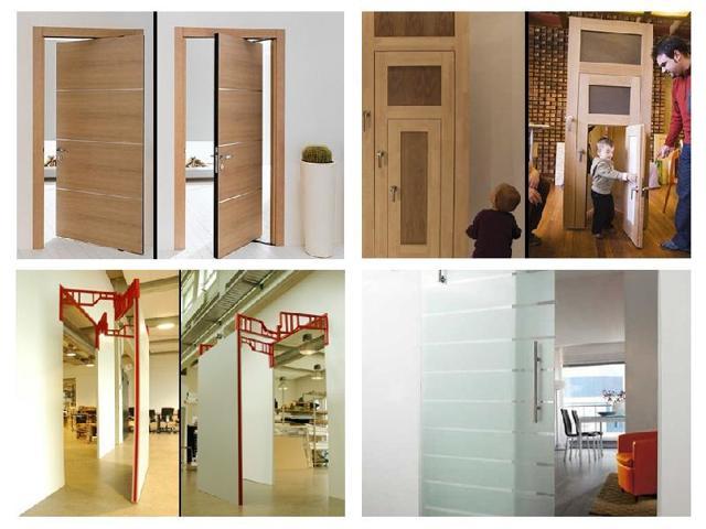 Производство межкомнатных дверей: пошаговый бизнес план