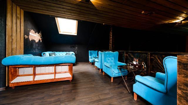 Мята lounge: франшиза - условия и окупаемость ТМ