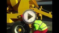 Производство асфальта: технология и оборудование