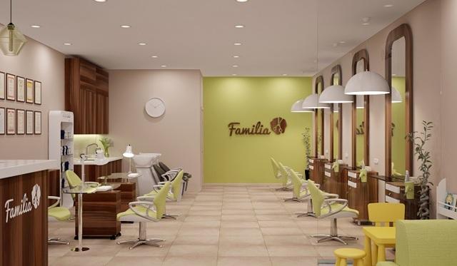 Франшиза салона красоты: ТОП-6 выгодных предложений
