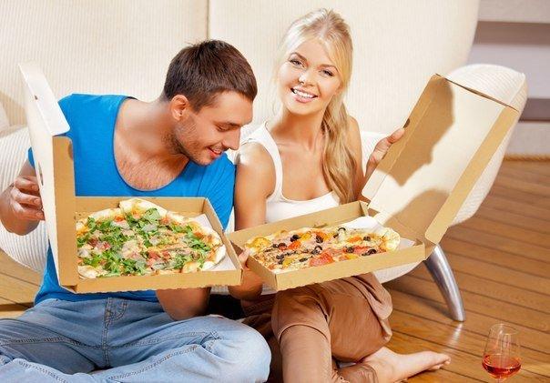 Как открыть пиццерию: подробные расчеты