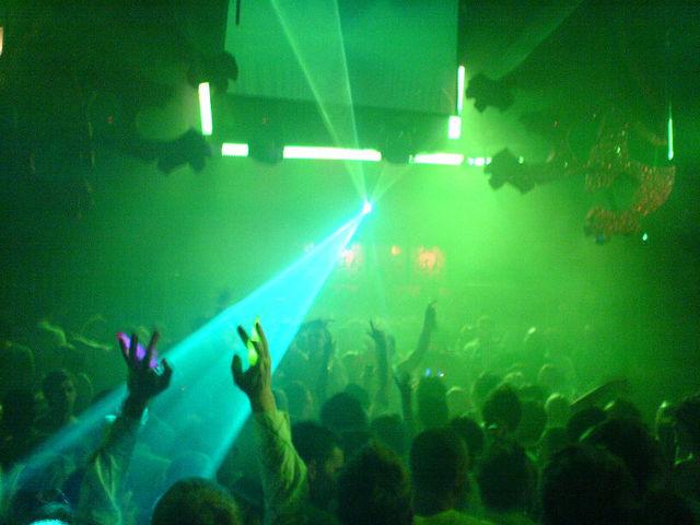 Бизнес план ночного клуба: пошагово