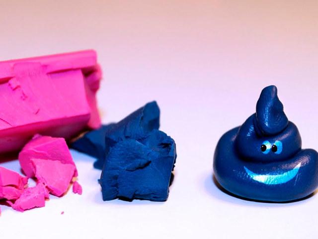 Что можно сделать из полимерной глины: примеры