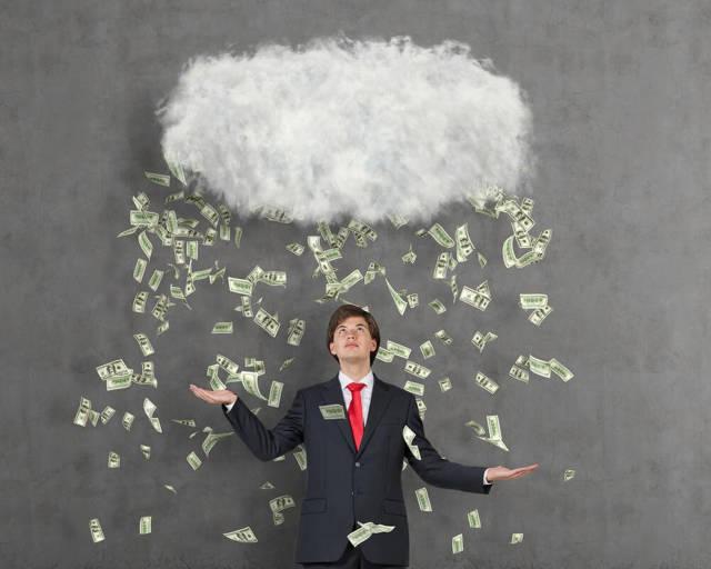 Как делать деньги из воздуха: 5 реальных историй