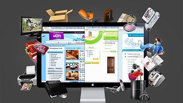 Что продавать в интернет магазине: 6 категорий товаров