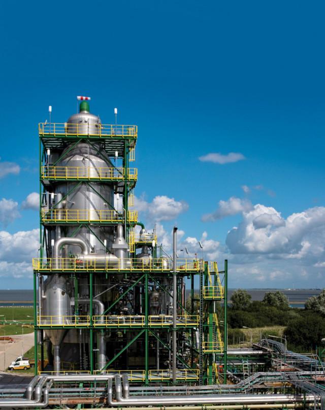 Производство метанола: этапы организации бизнеса + расчет инвестиций