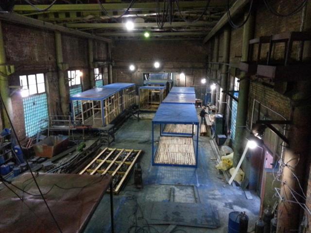 Производство бытовок: 5 этапов производства + расчет рентабельности