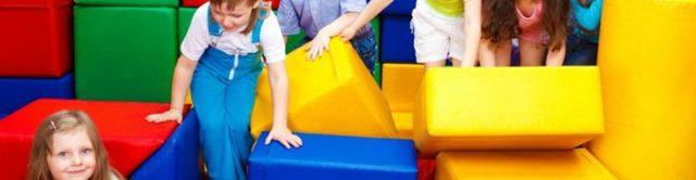 Игровые комплексы для детей: бизнес с подсчетами