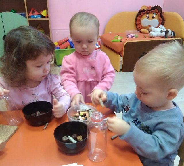 Развивающие центры для детей: как открыть?