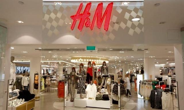 5 шагов, чтобы получить h&m франшизу - biznesprost.com