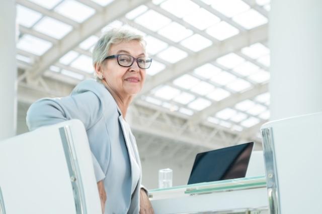 Бизнес для пенсионеров: как жить безбедно?