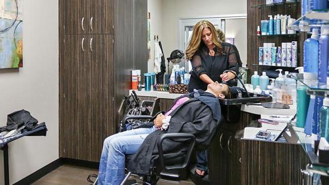 Как раскрутить салон красоты начинающему предпринимателю?