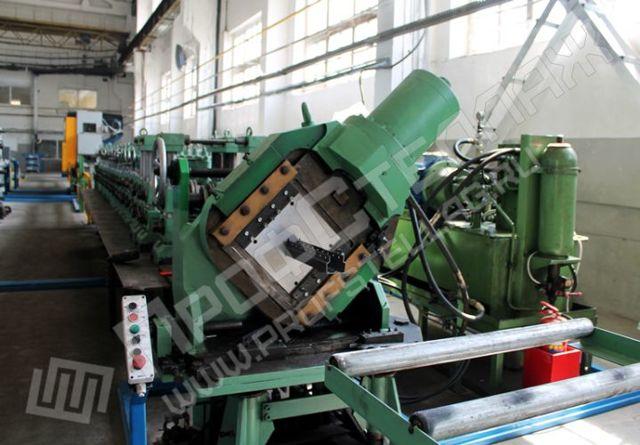 Производство металлических стеллажей: анализ + этапы бизнесапроизводство металлических стеллажей